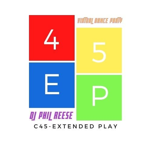 Add Club45 – Extended Play to your calendar!