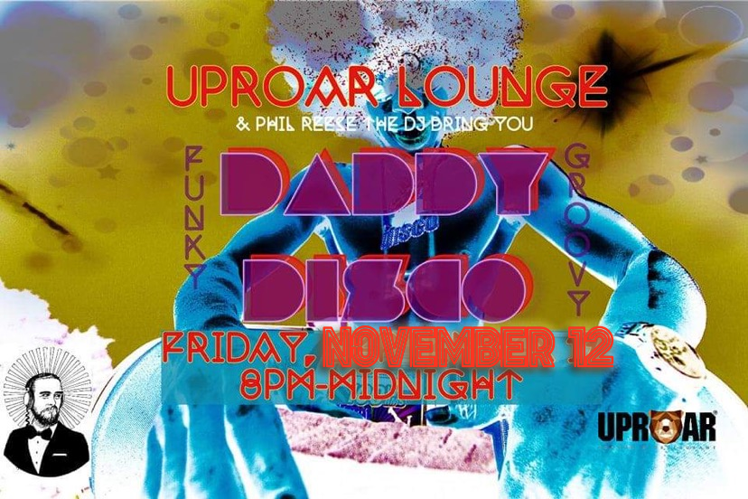 Daddy Disco Uproar II